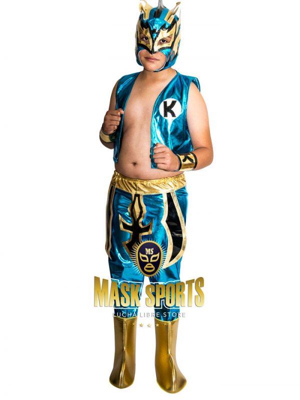 03 3 - Semi Pro Halloween Costume