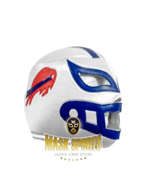 Buffalo Bills Fan Helmet Mask
