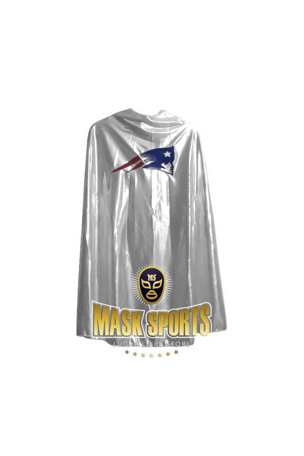 cff16b09 New England Patriots Fan Kid Cape