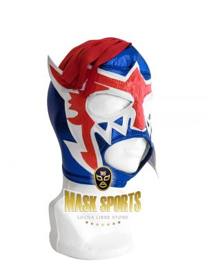Escorpion Dorado lucha libre wrestling mask