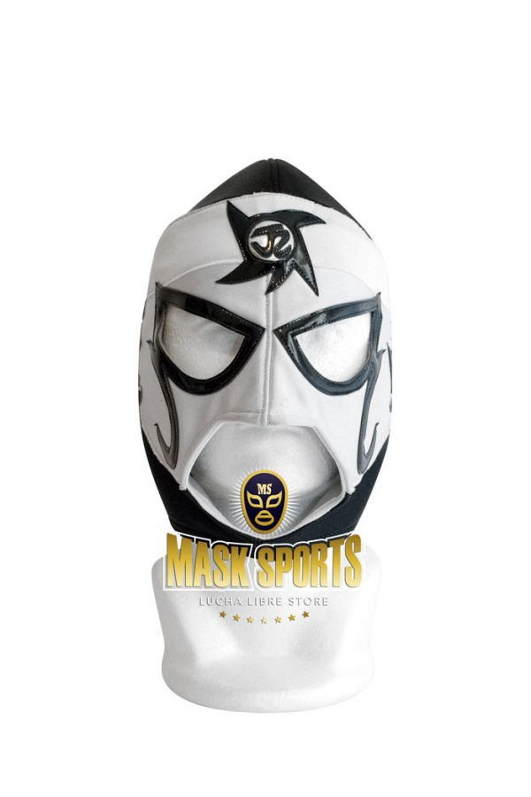 Octagon Jr. lucha libre wrestling mask