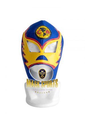Club America wrestling mask