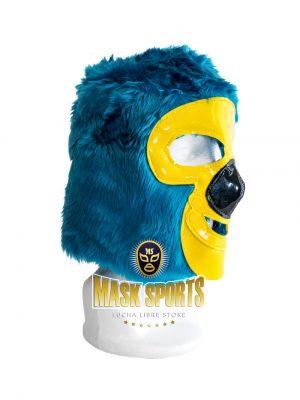 KeMonito lucha libre wrestling mask