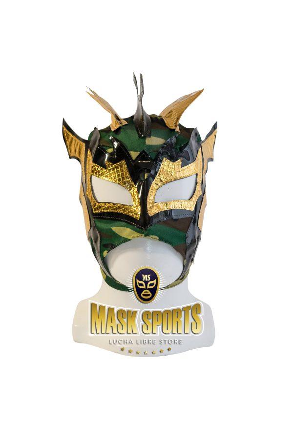 Kalisto-military adult mask