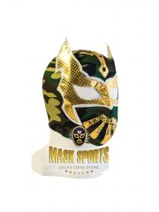 Sin Cara military adult mask