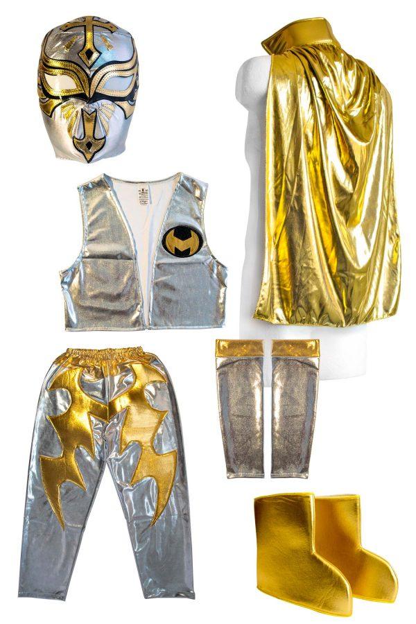 Caristico-costume