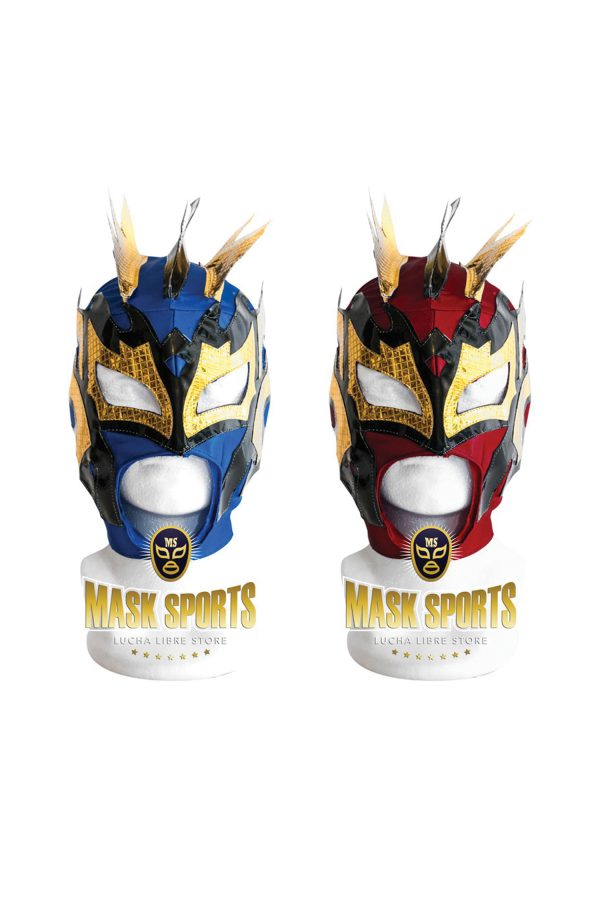 kalisto-combo-blue-red