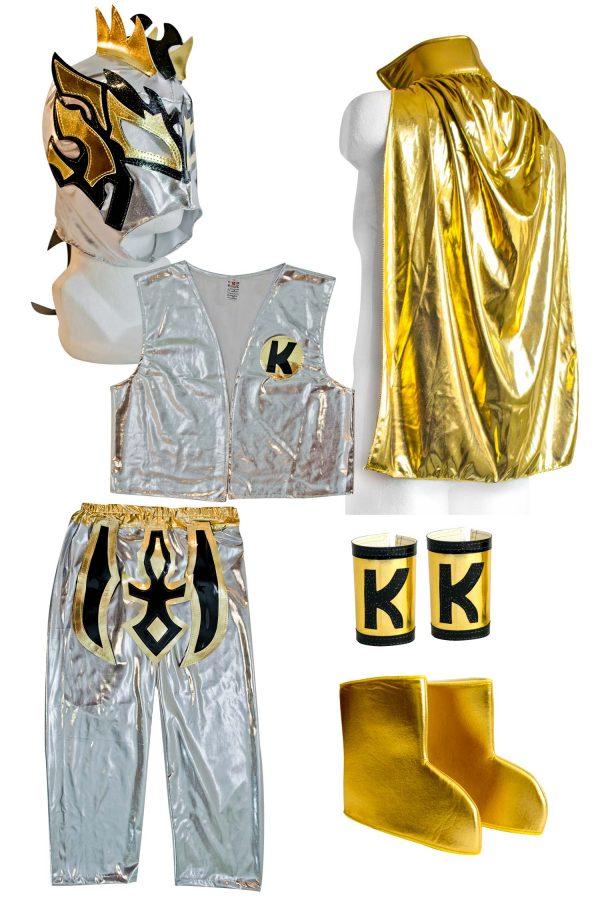 kalisto-Kid-Costume-silver