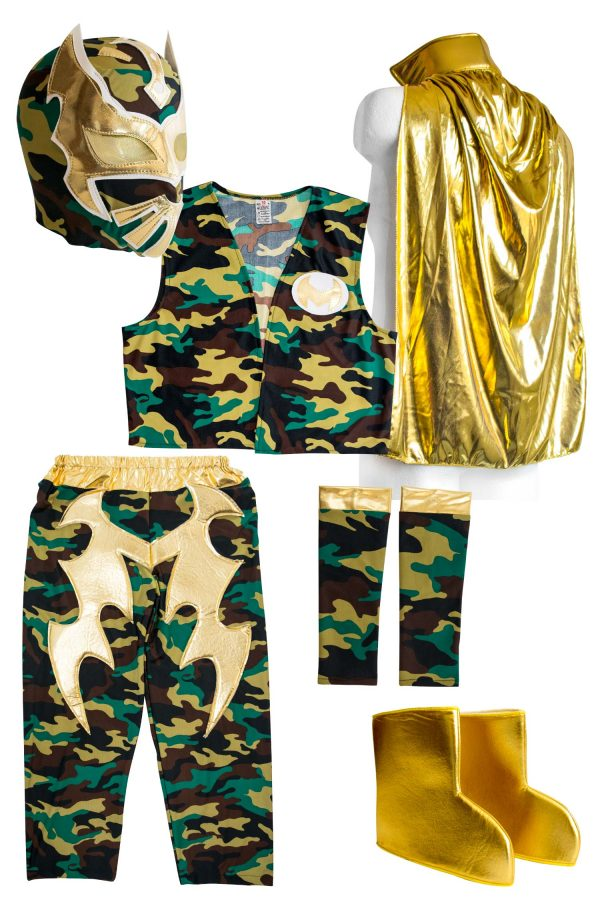 Sin-Cara-Kid-Costume-Camouflage