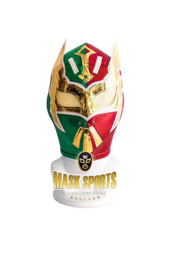 SIN CARA wrestling foam lining mask Tricolor