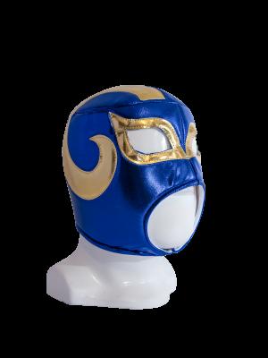 Los Angeles Rams fan adult open mouth mask