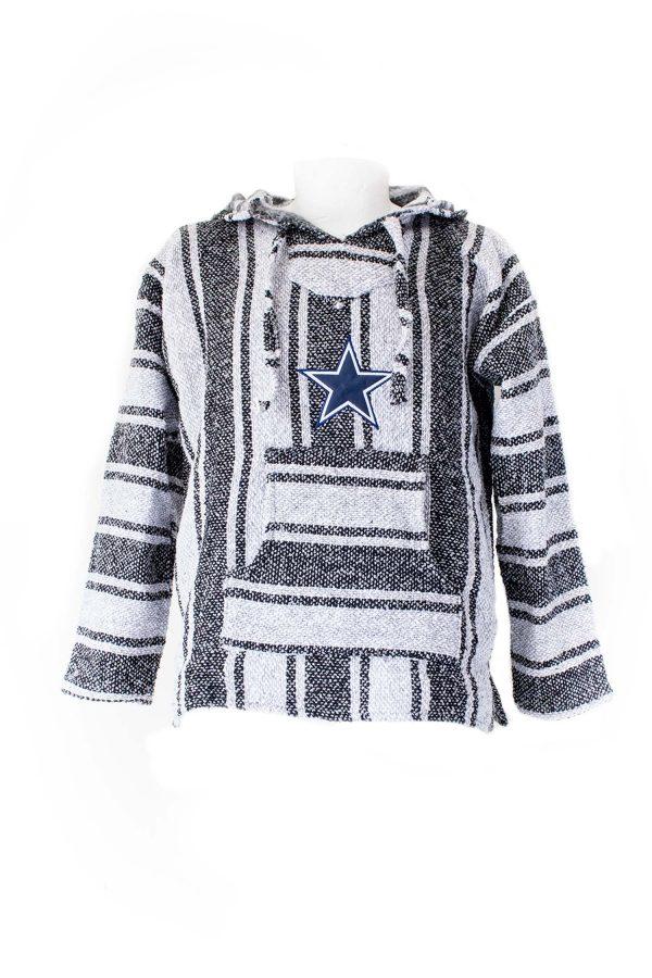 quality design 256eb f025a DALLAS COWBOYS hoodie pullover sweater