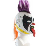 Psycho-Clown-Mask